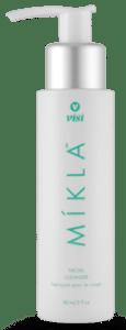 mikla facial Cleanser