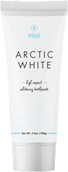 Arctic White Toothpaste